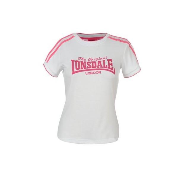 492f93966608 Dámské tričko Lonsdale